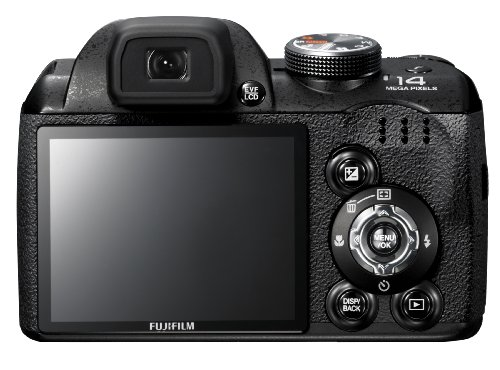 Fujifilm FinePix S3200 SLR-Digitalkamera, 14 Megapixel - 2