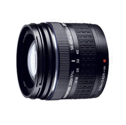 Olympus E-400 SLR-Digitalkamera (10 Megapixel) Kit inkl. Zuiko EZ-1442 14-42mm - 2