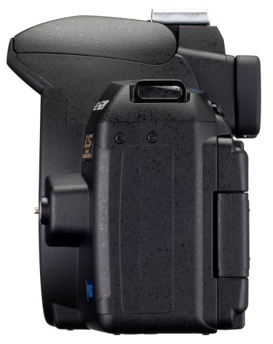 Olympus E-620 SLR-Digitalkamera (12,3 Megapixel, Bildstabilisator, Live View, Art Filter) Gehäuse - 3