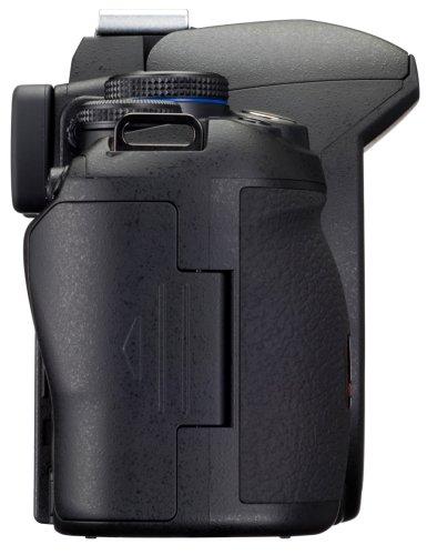 Olympus E-620 SLR-Digitalkamera (12,3 Megapixel, Bildstabilisator, Live View, Art Filter) Gehäuse - 4
