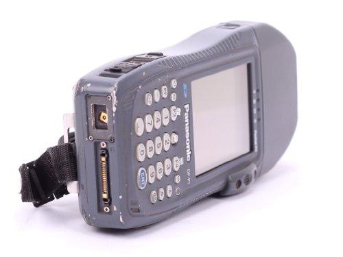 Panasonic Pocket-PC CF-P1 3.5' (8.9cm) TFT Touchscreen/ B - 2