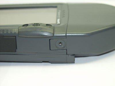Panasonic Pocket-PC CF-P1 3.5' (8.9cm) TFT Touchscreen/ B - 5