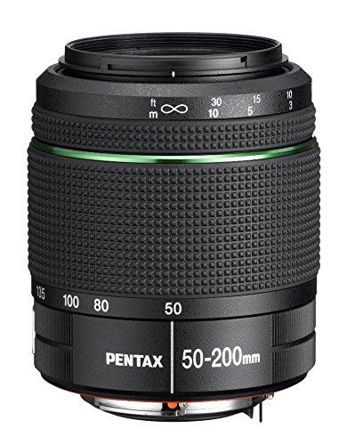 Pentax K-S2 Spiegelreflexkamera (20 Megapixel, 7,6 cm (3 Zoll) LCD-Display, Full-HD-Video, Wi-Fi, GPS, NFC, HDMI, USB 2.0) Double-Zoom-Kit inkl. 18-50mm und 50-200mm WR-Objektiv schwarz - 13