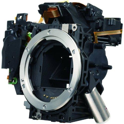 Sigma SD1 Merrill SLR-Digitalkamera (46 Megapixel, 7,6 cm (3 Zoll) Display, CF-Kartenslot) schwarz - 3