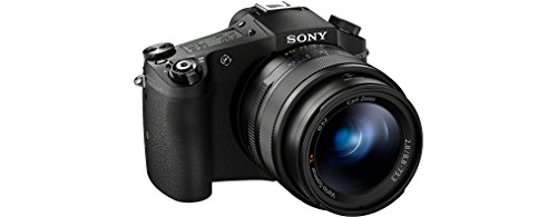 Sony DSC-RX10 Digitalkamera (20,2 Megapixel, 7,6 cm (3 Zoll) Display, BIONZ X, 1,4 Megapixel OLED Sucher, NFC) schwarz - 10