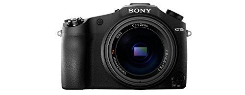 Sony DSC-RX10M2 Digitalkamera (Stacked Exmor RS CMOS Sensor, 40-fach Super-Zeitlupe, 4K Video, Anti-Distortion Verschluss, 24-200 mm ZEISS Vario-Sonnar T) schwarz - 9