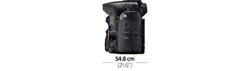 Sony SLT-A77VQ SLR-Digitalkamera (24 Megapixel, 7,6 cm (3 Zoll) Display, bildstabilisiert) Kit inkl. SAL 16-50mm DT F2.8 SSM Objektiv schwarz - 13
