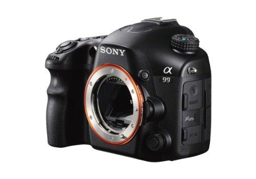 Sony SLT-A99V SLR-Digitalkamera (24,3 Megapixel, 7,6 cm (3 Zoll) Display, Full HD-Video-Funktion, Live View) schwarz - 11