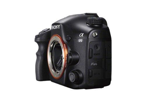 Sony SLT-A99V SLR-Digitalkamera (24,3 Megapixel, 7,6 cm (3 Zoll) Display, Full HD-Video-Funktion, Live View) schwarz - 13