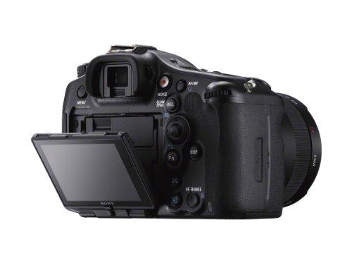 Sony SLT-A99V SLR-Digitalkamera (24,3 Megapixel, 7,6 cm (3 Zoll) Display, Full HD-Video-Funktion, Live View) schwarz - 14