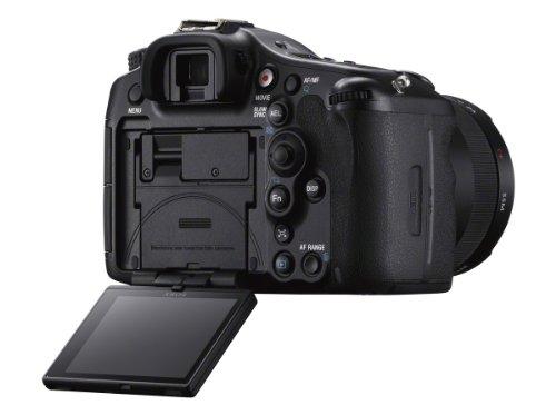 Sony SLT-A99V SLR-Digitalkamera (24,3 Megapixel, 7,6 cm (3 Zoll) Display, Full HD-Video-Funktion, Live View) schwarz - 15