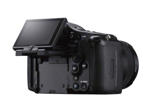 Sony SLT-A99V SLR-Digitalkamera (24,3 Megapixel, 7,6 cm (3 Zoll) Display, Full HD-Video-Funktion, Live View) schwarz - 16