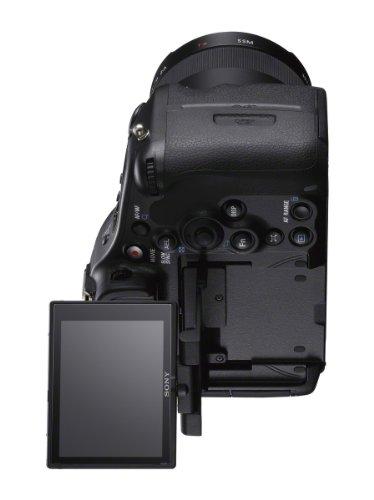 Sony SLT-A99V SLR-Digitalkamera (24,3 Megapixel, 7,6 cm (3 Zoll) Display, Full HD-Video-Funktion, Live View) schwarz - 17
