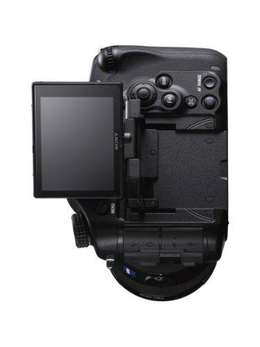 Sony SLT-A99V SLR-Digitalkamera (24,3 Megapixel, 7,6 cm (3 Zoll) Display, Full HD-Video-Funktion, Live View) schwarz - 18