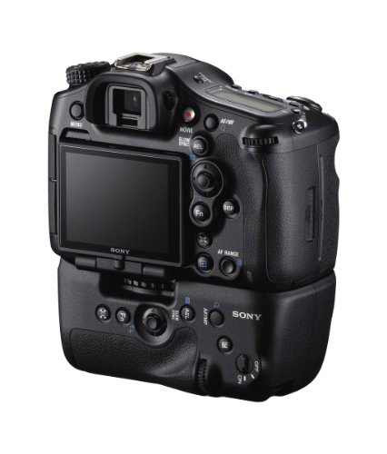 Sony SLT-A99V SLR-Digitalkamera (24,3 Megapixel, 7,6 cm (3 Zoll) Display, Full HD-Video-Funktion, Live View) schwarz - 20