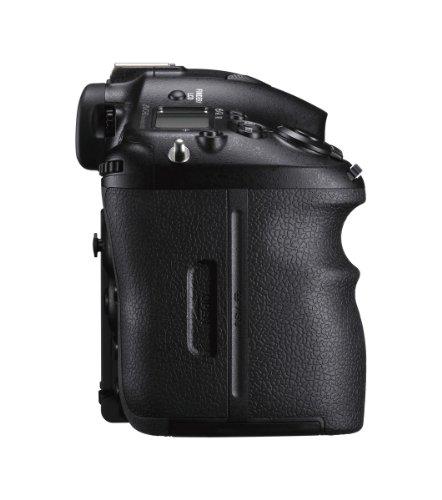 Sony SLT-A99V SLR-Digitalkamera (24,3 Megapixel, 7,6 cm (3 Zoll) Display, Full HD-Video-Funktion, Live View) schwarz - 7